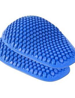Knie/elleboog/schouder protectorset Seesmart RV31, Losse protectoren voor in motorfietskledij, Blauw