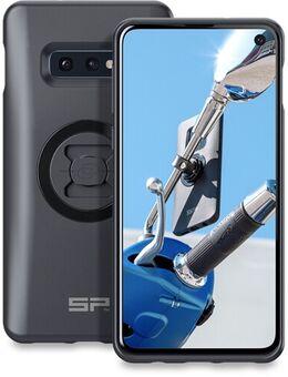 Moto Mirror Bundle LT Galaxy S10e, Smartphone en auto GPS houders, 2-in-1