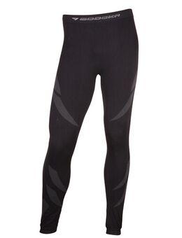 Tech Dry pants, Thermobroek voor op de moto, Zwart