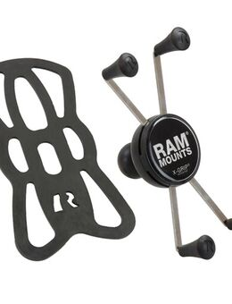 X-Grip® Large, Smartphone en auto GPS houders, RAM-HOL-UN10BU