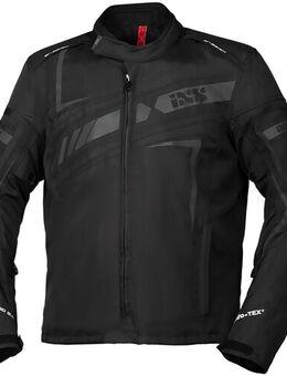 RS-400-ST 2.0 jacket, Textiel motorjas heren, Zwart