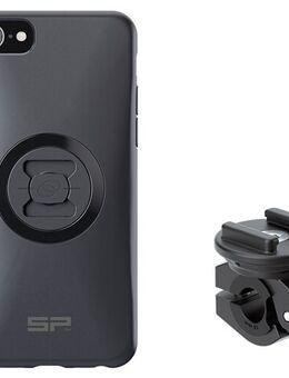 Moto Mirror Bundle LT iPhone SE (2020)/8/7/6S/6, Smartphone en auto GPS houders, 2-in-1