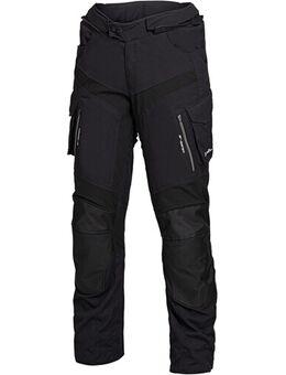 Shape-ST, Textiel motorbroek heren, Zwart Kort