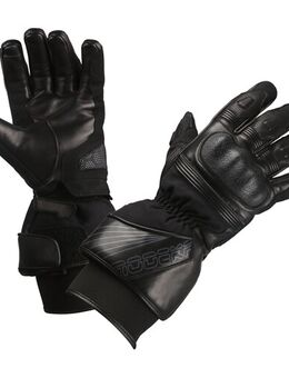 Thanos, Motorhandschoenen winter, Zwart