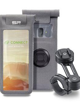 Moto Bundle Universal Case Grijs, Smartphone en auto GPS houders, Medium