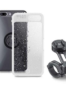 Moto Bundle iPhone 8+/7+/6S+/6+, Smartphone en auto GPS houders