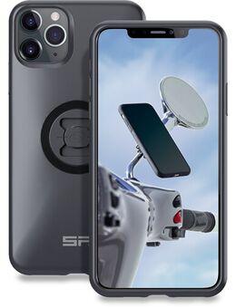 Moto Mirror Bundle LT iPhone 11 Pro Max/XS Max, Smartphone en auto GPS houders, 2-in-1