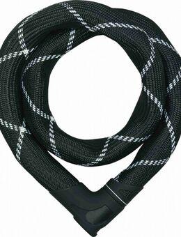 Steel-O-Flex Iven 8200, Kabelslot voor de moto, 110 cm