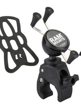 X-Grip® met Snap-Link™ Tough-Claw™, Smartphone en auto GPS houders, RAM-HOL-UN7-400U