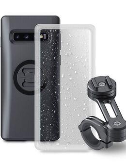 Moto Bundle Samsung S10, Smartphone en auto GPS houders