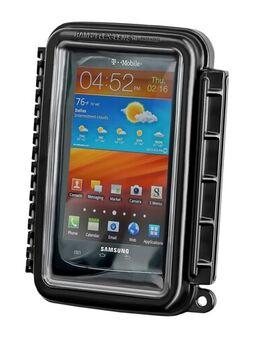 Smartphone houder Aqua Box® Medium, en auto GPS houders, RAM-HOL-AQ2U