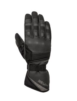 Nettuno, Motorhandschoenen winter, zwart