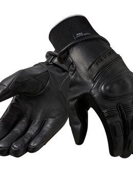 Boxxer 2 H2O, Motorhandschoenen winter, Zwart