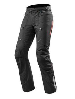 Horizon 2 Pants, Textiel motorbroek heren, Zwart