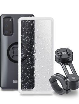 Moto Bundle Samsung S20, Smartphone en auto GPS houders