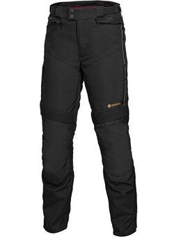 Classic-GTX pants, Gore-Tex® motorbroek heren, Zwart