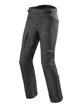 Globe GTX Pants, Gore-Tex® motorbroek heren, Zwart