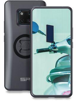 Moto Mirror Bundle LT Huawei Mate 20 Pro, Smartphone en auto GPS houders, 2-in-1