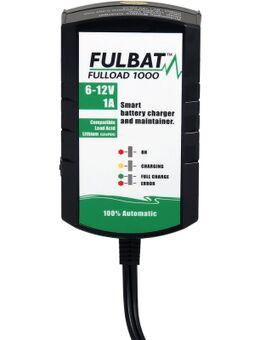 Fulload 1000 Battery Tender
