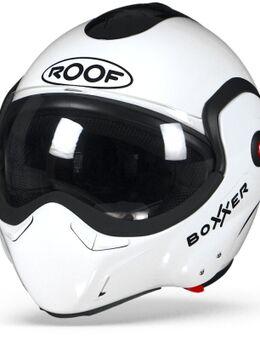 BoXXer Wit 2XL