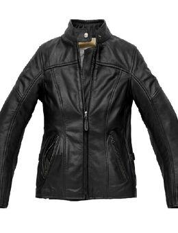 Rock Lady Black Jacket 44