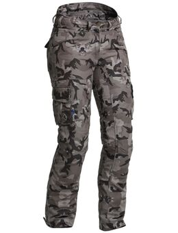 Zion Dames Camouflage 36