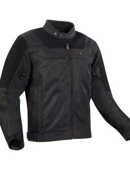 Malibu Black Jacket S