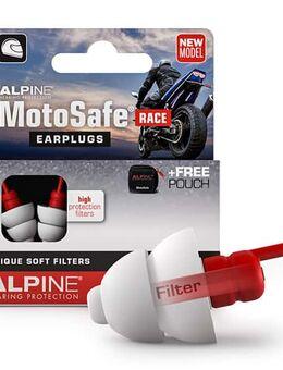 MotoSafe Race Earplugs