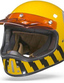 X.G200 Tracker Yellow S