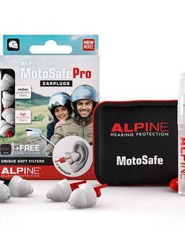 MotoSafe Pro Earplugs