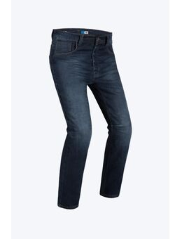 Jefferson Comfort Denim Blue Motorcycle Jeans 40