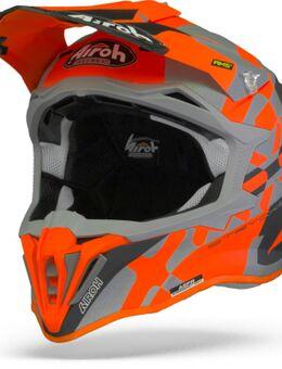 Strycker XXX Flat Orange XL
