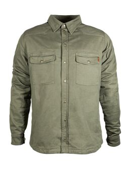 Motoshirt Olive XTM L