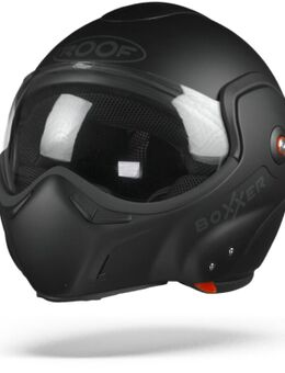 BoXXer Zwart Shadow Limited Edition S