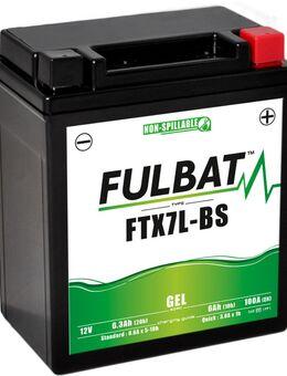 FTX7L-BS Gel