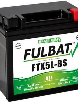 FTX5L-BS Gel