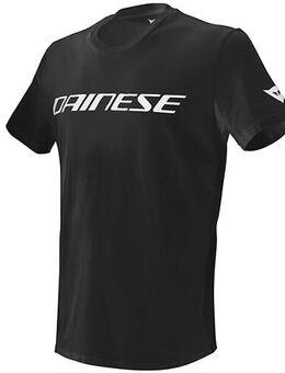 T-Shirt Zwart Wit S