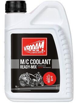 M/C COOLANT READY-MIX 1 L