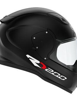 RO200 Mat Zwart M