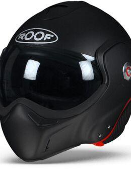 BoXXer Carbon Mat Zwart XS