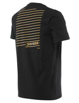Hatch T-Shirt Black Orange 3XL