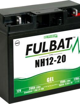 NH12-20 Gel