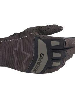 Techstar Gloves Black Black L