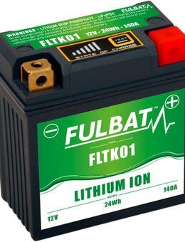 FLTK01 Lithium-Ion