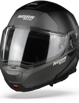 N100-5 Plus Distinctive 21 Flat Zwart L