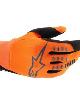 Smx-E Oranje Antraciet L