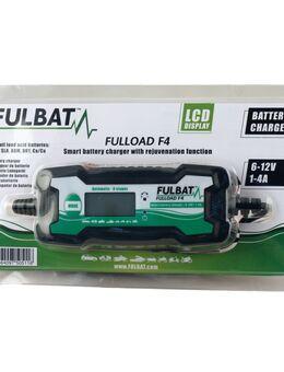 Fulload F4 Battery Tender