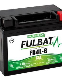 FB4L-B Gel