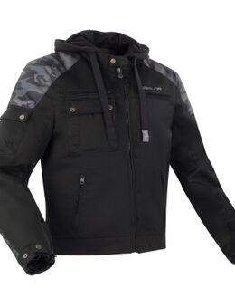 Chikko Jacket Black M