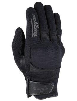 Jet All Season D3O Black Motorcycle Gloves S